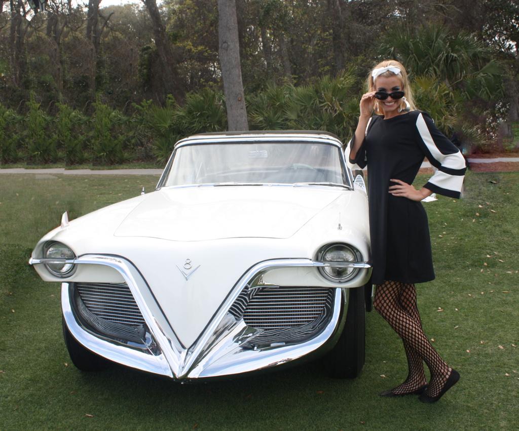 Bortzcars 39 S Blog Bortz Auto Collection Concept Cars